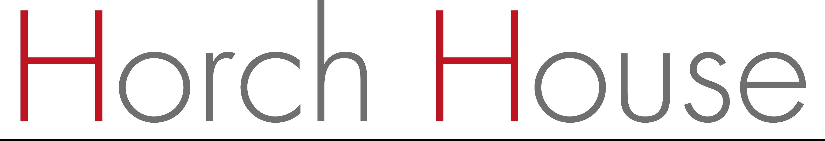 HorchHouse_Logo